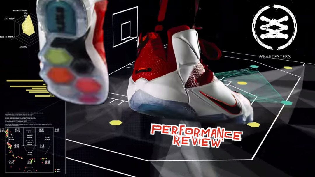 new product 0ce8d b9e24 Oct27. Kicks On Court   Nike   Performance Reviews ...