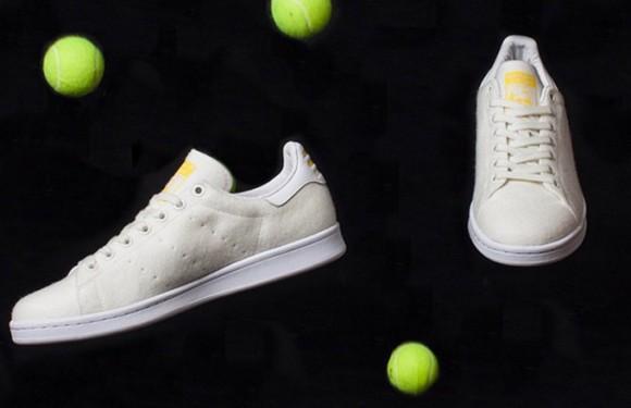 e906467a11d12 Pharrell Williams x adidas Originals Stan Smith  Tennis  - WearTesters