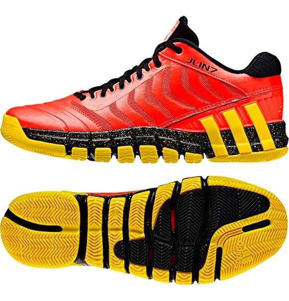 detailed look 2f4aa fa26c adidas CrazyQuick 2 Low Jeremy Lin PE 3