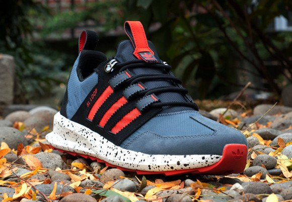 best loved 0895d c8c18 adidas Originals SL Loop Runner Trail - Available Now - WearTesters