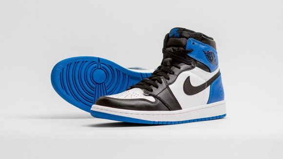 a6c63b27467b3c Air Jordan 1 x Fragment Design - Release Date + Info - WearTesters