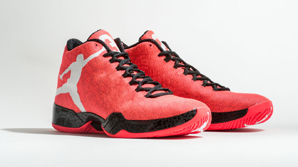 b172cc17ad8f Air Jordan XX9  Infrared23  - Available Now - WearTesters