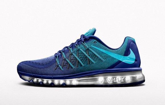 6350f88341da Nike Air Max 2015 iD - Available Now - WearTesters
