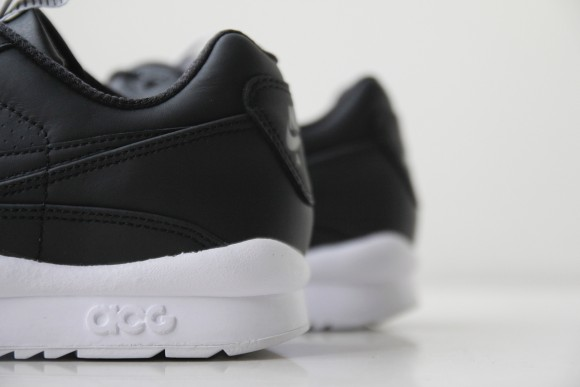 wholesale dealer 0ce3c bcd45 Nike Air Wildwood ACG Premium Black White 6