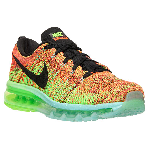 5a7dce28ac4d Nike Flyknit Air Max - New Finish Line Exclusives Available Now 1 ...
