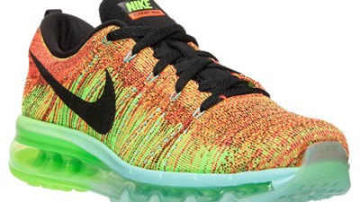 220785661043 Nike Flyknit Air Max – New Finish Line Exclusives Available Now