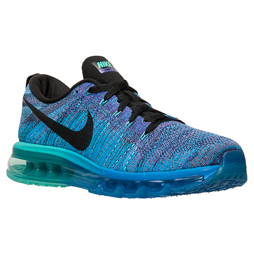 8e3faa2bcee8 ... Nike Flyknit Air Max - New Finish Line Exclusives Available Now 2 ...