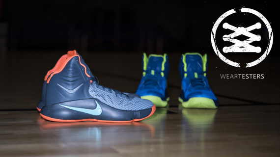 77f6283fa004 Nike Zoom Hyperfuse 2014 Performance Review - WearTesters