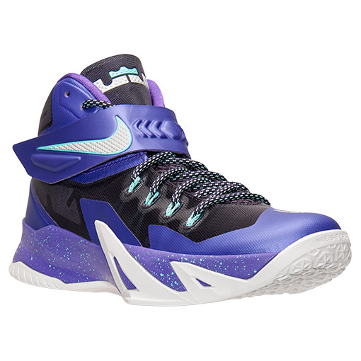 d240785329d Nike Zoom Soldier 8  Summit Lake Hornets  - Available Now - WearTesters