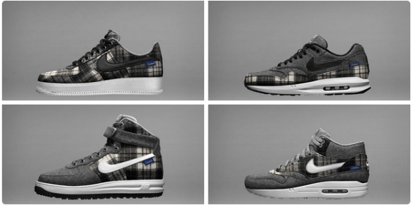 Screen Shot 2014-11-03 at 8.13.42 PM Pendleton Collection By NikeiD-1 ... eb14d045f