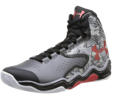 e2b05c66894a Under Armour ClutchFit Lightning - Performance Review - WearTesters