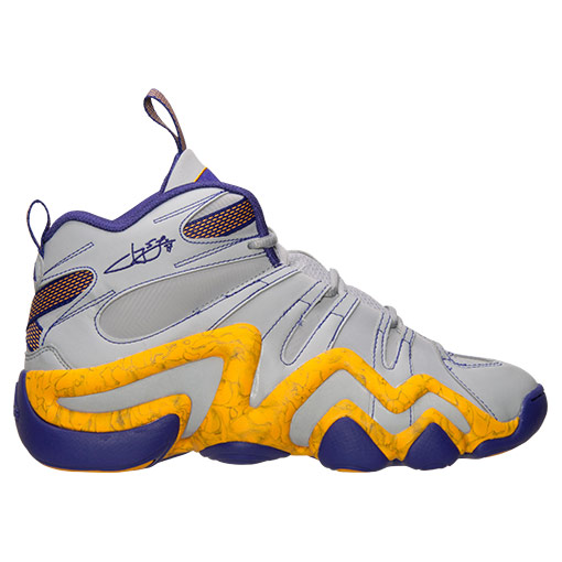 adidas Crazy 8 Jeremy Lin PE - Available Now - WearTesters 62cd00794501