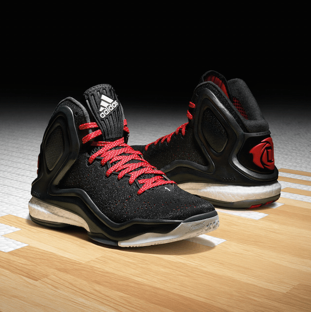 big sale c4a7a ab235 adidas D Rose 5 Boost - Holiday 2014 Lineup-4