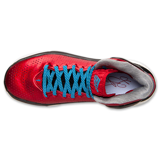 31aee3718e5b5 adidas D Rose 5 Boost Performance Review - WearTesters