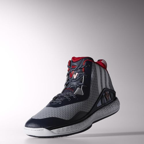 quality design 38663 42d42 adidas J Wall 1 Performance Review 4