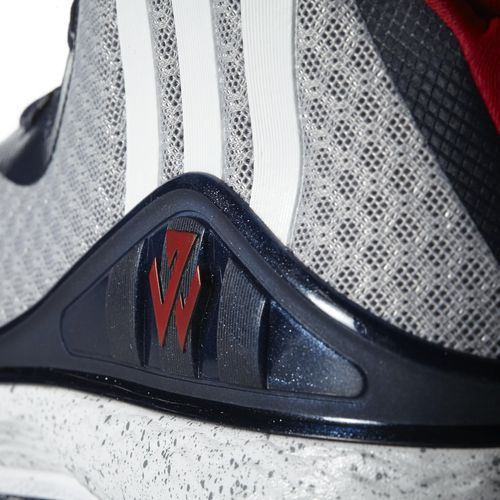 reputable site 3d2f1 99ea8 adidas J Wall 1 Performance Review 6