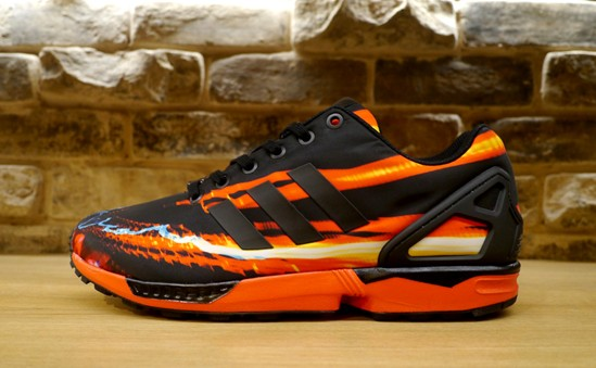acea7fbed1a56 adidas ZX Flux  Holiday Photo Print Pack  - Available Now - WearTesters