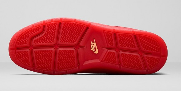 39432913bfde Nike KD 7 NSW Lifestyle  Challenge Red  - Available Now - WearTesters
