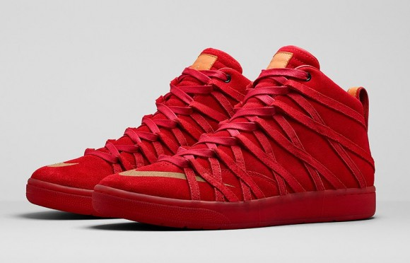 wholesale dealer 625ad 75682 Nike KD 7 NSW Lifestyle 'Challenge Red' - Available Now - WearTesters