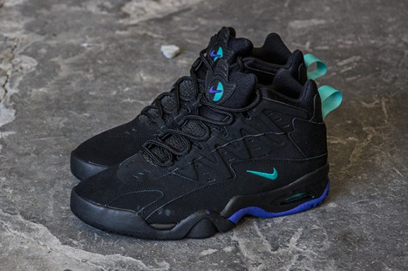 439a3cfc3927 Nike Air Flare Set to Return in 2015 - WearTesters