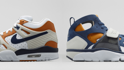 new product a3439 96196 Nike Air Trainer Medicine Ball Collection – Official Look + Release Info