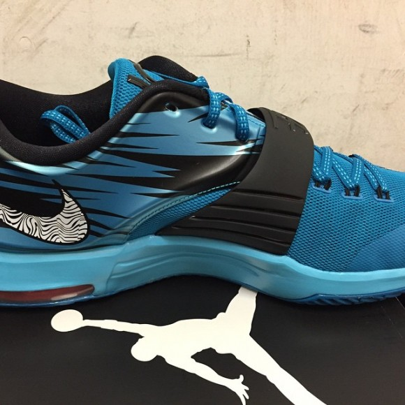 newest collection b44a4 d5c25 ... good nike kd 7 clearwater1 nike kd 7 ed961 70834