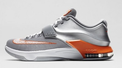4879778e85e9 Nike KD 7  Wild West  – Links Available Now