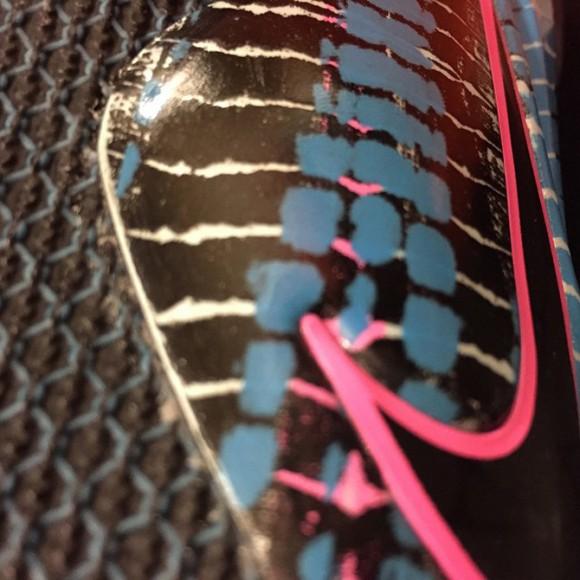 Nike LeBron 12 '23 Chromosomes' - First Look2