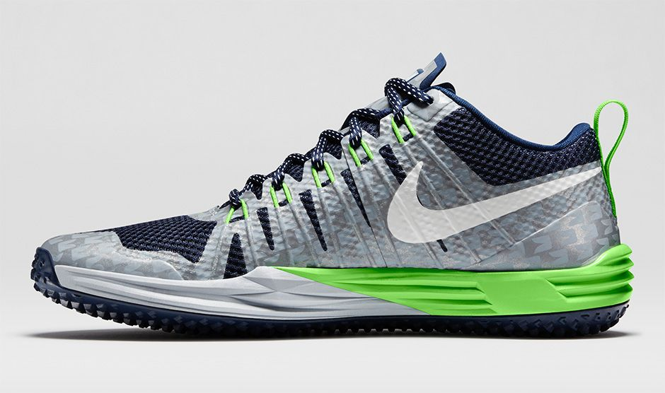 nike lunar tr1 richard sherman pe available now weartesters rh weartesters com