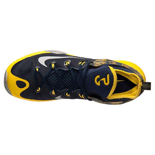 designer fashion 78a72 b6b69 Nike Zoom HyperRev 2015 Alternate Paul George PE - Available Now 6