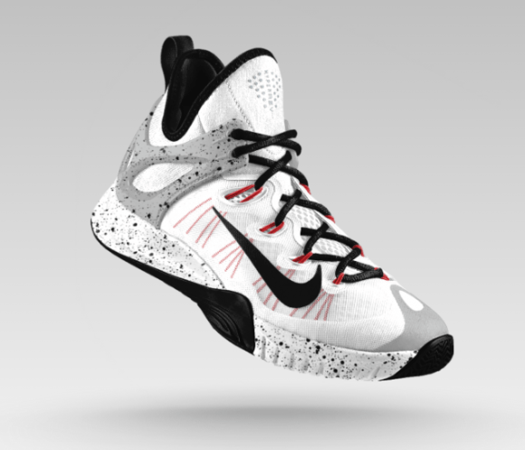 Nike Zoom HyperRev 2015 - Available Now on NIKEiD - WearTesters 4a50a696d8b