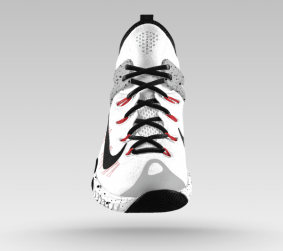 wholesale dealer b3952 bc5ea Nike Zoom HyperRev 2015 – Available Now on NIKEiD 3