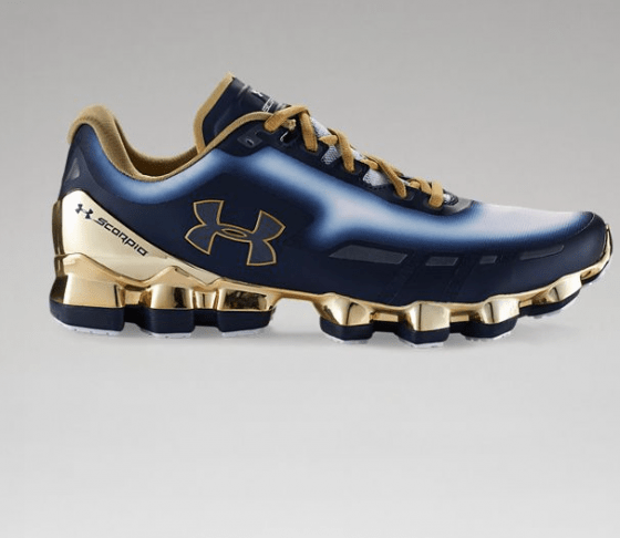 9eba7fc4984cb8 Two New Colorways of the Under Armour Scorpio Chrome - Available Now ...