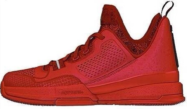 1e26896efbcd adidas D Lillard 1  Rose City  - Another Look - WearTesters