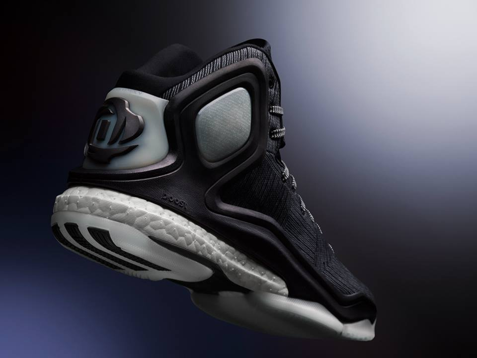 39fa3d79751b adidas D Rose 5 Boost  Bad Dreams  - WearTesters