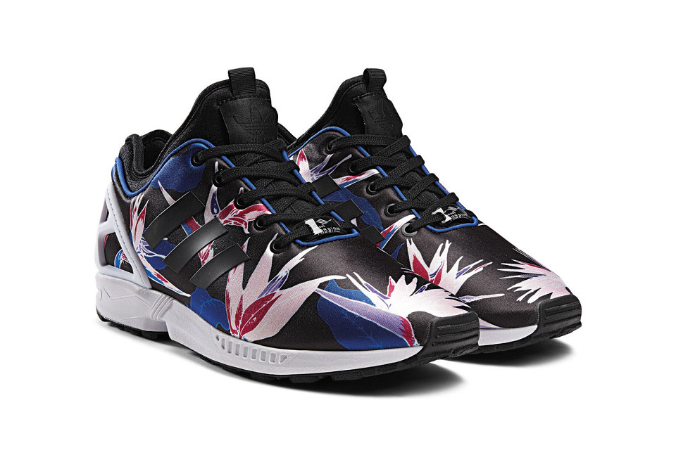 251e9d1a2042 adidas Originals ZX Flux NPS  Neoprene Graphic  Collection - WearTesters