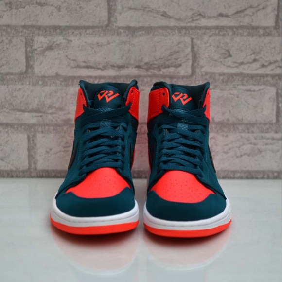 Air Jordan 1 Retro High 'Russell Westbrook' – Another Look2
