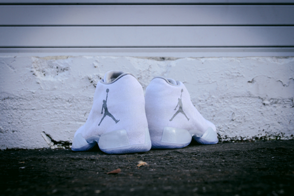 new concept 05bf3 ac879 Air Jordan XX9  All-Star  - Detailed Look + Release ...