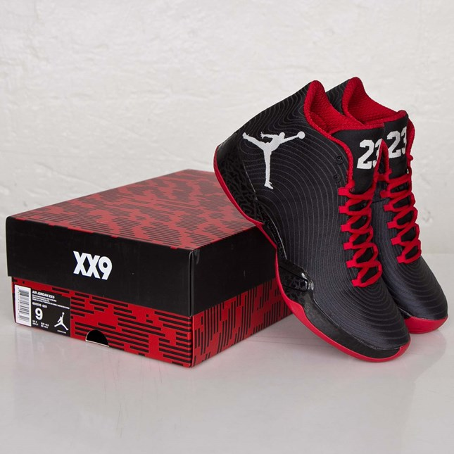 newest collection b735b f0f73 ... Air Jordan XX9  Gym Red  - Available Now Below ...