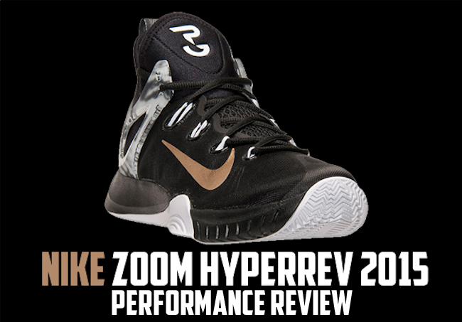 Nike Zoom HyperRev 2015 Performance Review - WearTesters 5c1c705d5