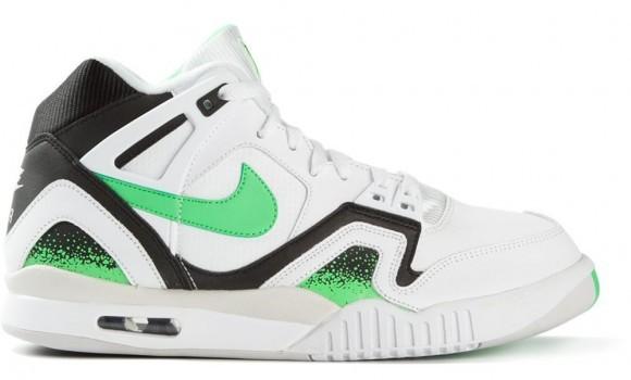 Nike Air Tech Challenge II Poison Green -