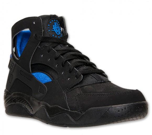 1c5d55c4cec9 Nike Air Flight Huarache  Lyon Blue  - WearTesters
