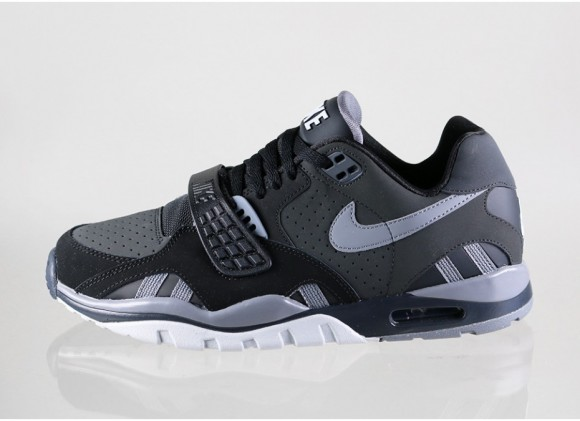 Nike Air Trainer SC II Low - Upcoming Releases - WearTesters 0e918e403a10