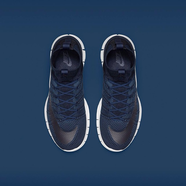 b184dbe6ec6c Nike Free Mercurial Superfly Dark Obsidian Dark Grey ... Where To Buy Nike  HTM Free Mercurial Superfly SP Dark Obsidian Squadron Blue ...