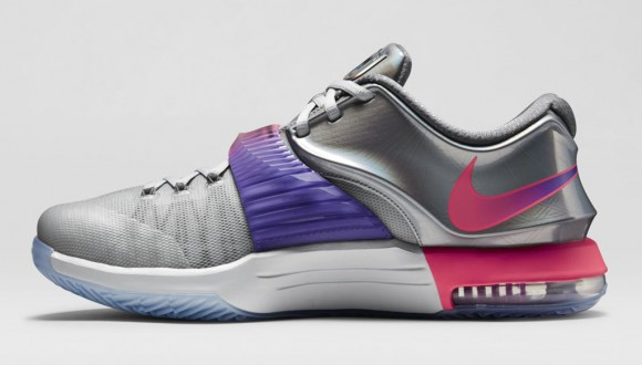 Nike KD 7 'All-Star' - Official Look + Release Info 4