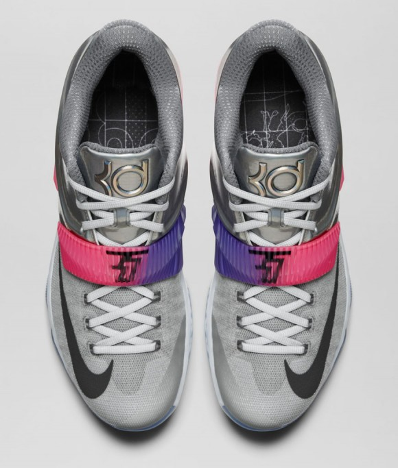 Nike KD 7 'All-Star' - Official Look + Release Info 6