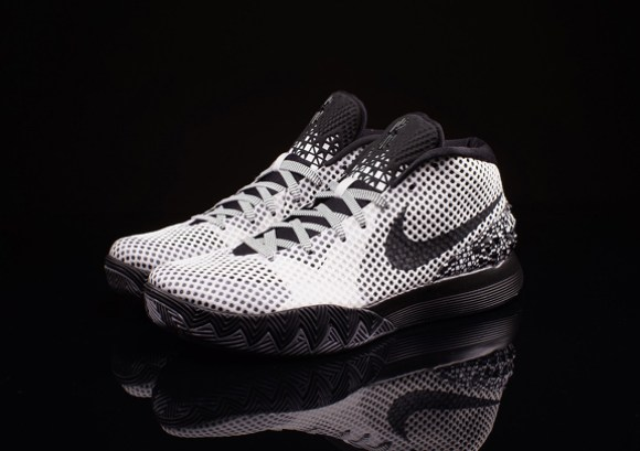 Nike Kyrie 1 'BHM' - Detailed Look + Release Info 1