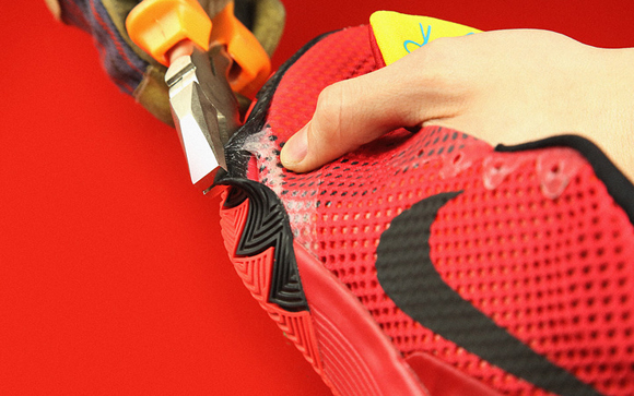 Nike Kyrie 1 Deconstructed 1