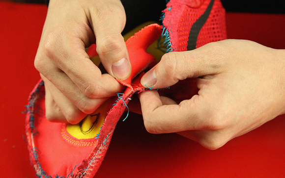 Nike Kyrie 1 Deconstructed 8