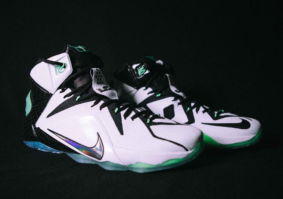 687089721fb Nike LeBron 12  All-Star  - WearTesters